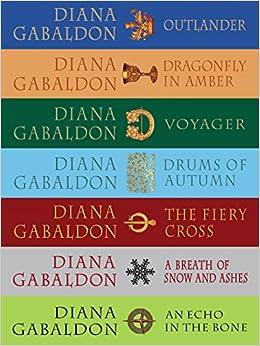 Diana gabaldon drums of autumn