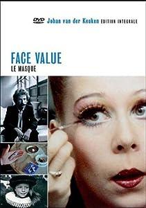 Johan van der Keuken : Face value / Le masque