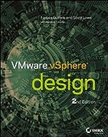 VMware vSphere Design, 2nd Edition Front Cover