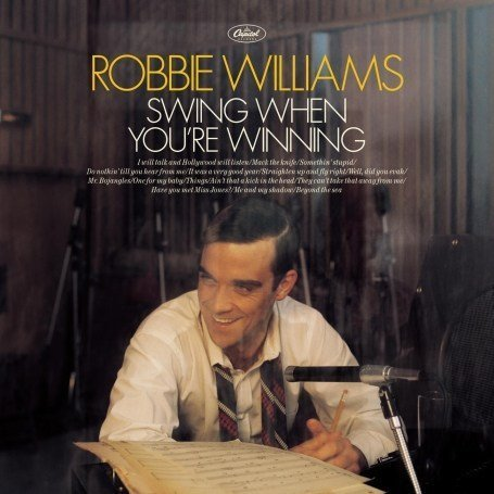 Robbie Williams - Sing When You