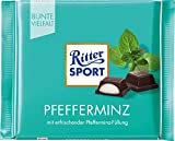 Ritter Sport Peppermint-Pack-Pack of 3