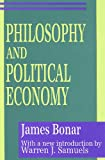 img - for Philosophy and Political Economy (Classics in Economics) book / textbook / text book