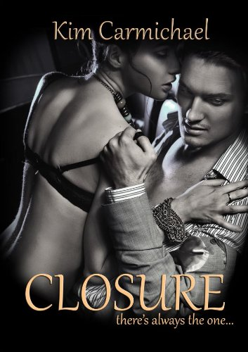 Closure by Kim Carmichael