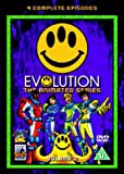 Evolution - Volume 2 [DVD]