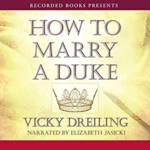 How to Marry a Duke Audiobook