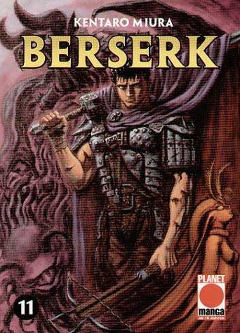 Berserk Collection Box 03.