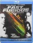 The Fast and the Furious [Blu-ray] (B...