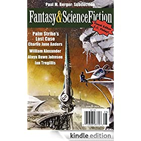 Fantasy & Science Fiction, Extended Edition