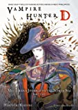Vampire Hunter D Volume 8 Mysterious Journey to the North...