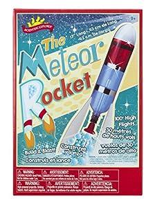 Explorateurs scientifiques Meteor Rocket Kit-