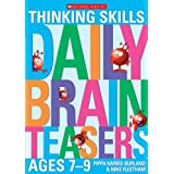 Daily Brainteasers for Ages 7-9by Mike Fleetham