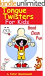 Tongue Twisters For Kids ; Best Joke...