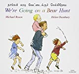 Image of We're Going on a Bear Hunt in Tamil and English (English and Tamil Edition)