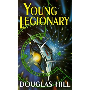 Young Legionary Douglas Hill