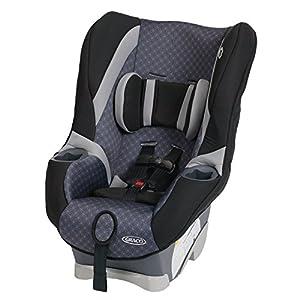 Graco My Ride 65 LX Convertible Car Seat, Coda