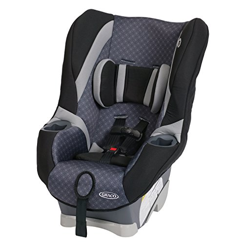 Graco My Ride 65 LX Convertible Car Seat, Coda (Top Rated Car Seats compare prices)