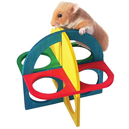 Play 'n' Climb Kit – Hamster & Small Animal Toy 517C42X7 2BxL