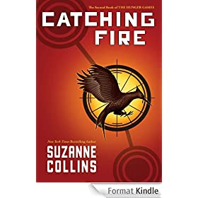 The Hunger Games #2: Catching Fire (SAMPLER)