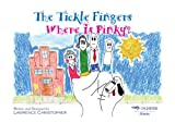 The Tickle Fingers: Where Is Pinky?