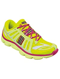 Brooks Kids Pureflow 2 US (Citrus/NightLife/CactusFlower/Heliotrope)