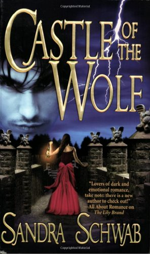 Image of Castle of the Wolf