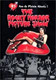 echange, troc The Rocky Horror Picture Show - Édition Collector 2 DVD