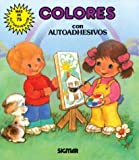 img - for Colores/ Colors (Figuritas) (Spanish Edition) book / textbook / text book