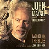"Padlock on the Bluesvon ""John Mayall"""