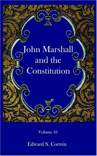 a comparison of madison and marshalls views on us politics and constitution Ap us history - unit 2 terms from  and james madison commenting on the constitution  this was a transition in american politics from a political genius to a.