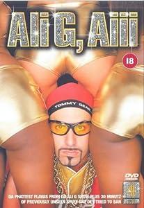 Ali G, Aiii [DVD] [2000]