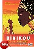 Kirikou et la Sorcière (DVD) [Edizione: Germania]