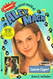Canine Caper (The Secret World of Alex Mack, No. 26) (0671006908) by Gallagher, Diana G.
