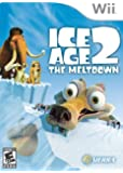 Ice Age 2: The Meltdown - Nintendo Wii