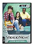 """Videonow Personal Video Disc: Ned's Declassified School Survival Guide - """"Seating"""" & """"Tryouts"""""""