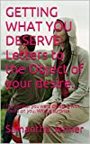 GETTING WHAT YOU DESERVE: Letters to the Object of your desire.: The cheater you were cheating with, cheats on you. What a surprise.