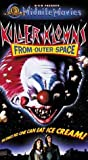Killer Klowns from Outer Space VHS Tape