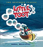 img - for Little Toot book / textbook / text book