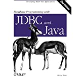 Database Programming With Jdbc and Java (Java Series)George Reese�ɂ��