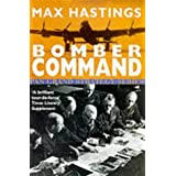 Bomber Command (Pan Grand Strategy Series)by Sir Max Hastings