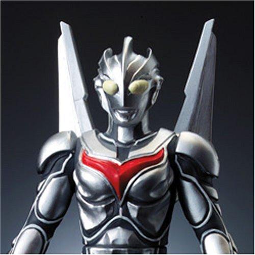 Ultraman Hero Series EX Ultraman Noa - 1