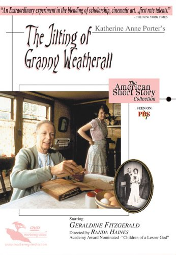 The Jilting of Granny Weatherall Free Book Notes, Summaries, Cliff Notes and Analysis