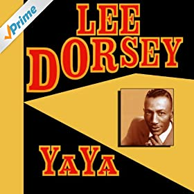 Lee Dorsey Do Re Mi People Gonna Talk