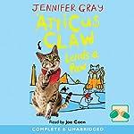 Atticus Claw Lends a Paw | Jennifer Gray