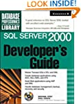 SQL Server 2000 Developer's Guide (Da...