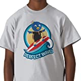 The Backyardigans: Pablo Perfect Wave Tee - Boys