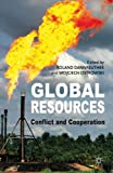 img - for Global Resources: Conflict and Cooperation book / textbook / text book