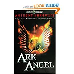 Ark Angel: An Alex Rider Adventure (Alex Rider Adventure)