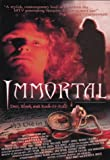 echange, troc Immortal (1995) [Import Zone 1]