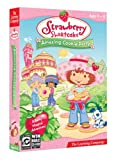 Strawberry Shortcake Amazing Cookie Party