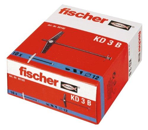 fischer-kd3b-rosca-de-anclaje-caja-de-10-unidades